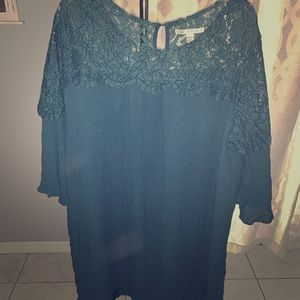 Stinky lace dress